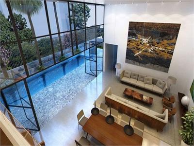 Bán lại căn hộ 2 phòng ngủ Q2 Thảo Điền 71m2 giá gốc chủ đầu tư