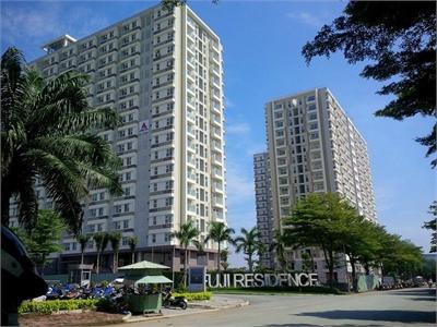 Bán lại nhiều căn hộ Flora Fuji Quận 9 giá tốt nhất