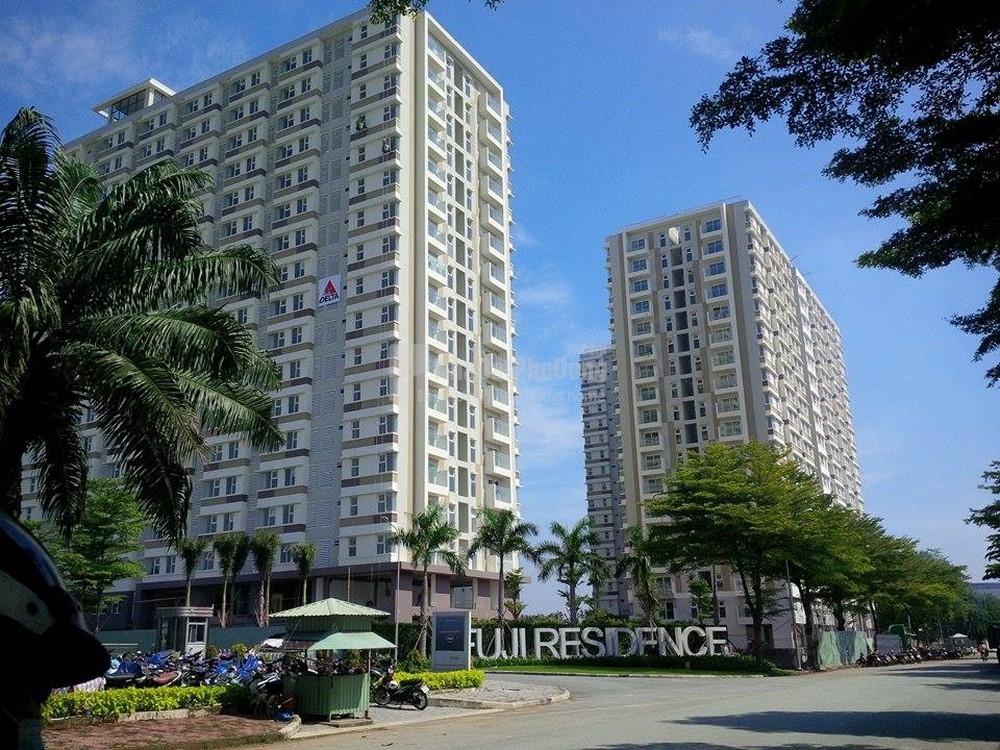 Bán lại nhiều căn hộ Flora Fuji Quận 9 giá tốt nhất | 1