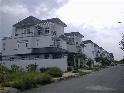 Bán đất nhiều lô tại khu dân cư Khang An, Phường Phú Hữu Quận 9