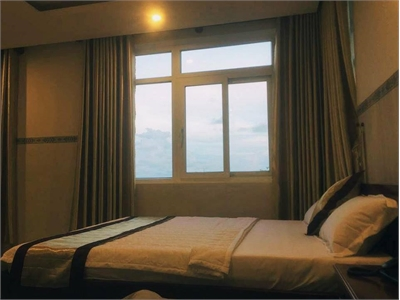 Bán khách sạn 26 phòng Thuỳ Vân Vũng Tàu giá 18 tỷ VND
