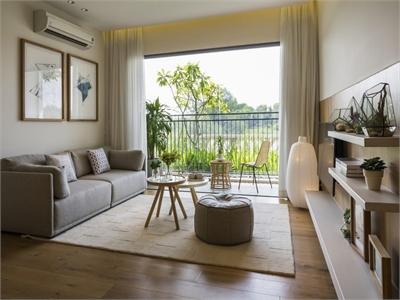Bán chung cư cao cấp Palm Heights 2 phòng ngủ giá gốc chủ đầu tư