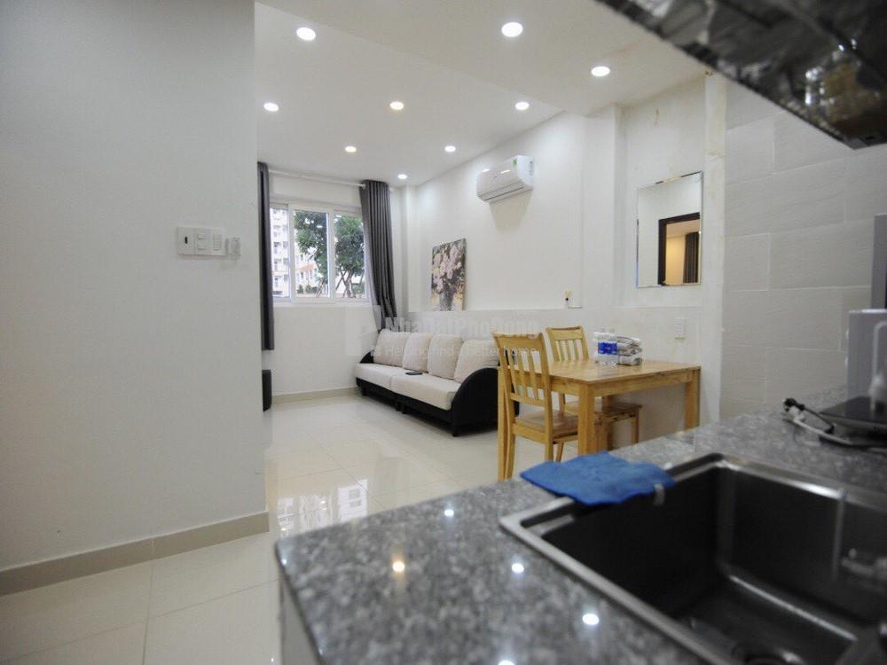 Cho thuê căn hộ The Art Gia Hòa 2 phòng ngủ full nội thất đẹp | 1
