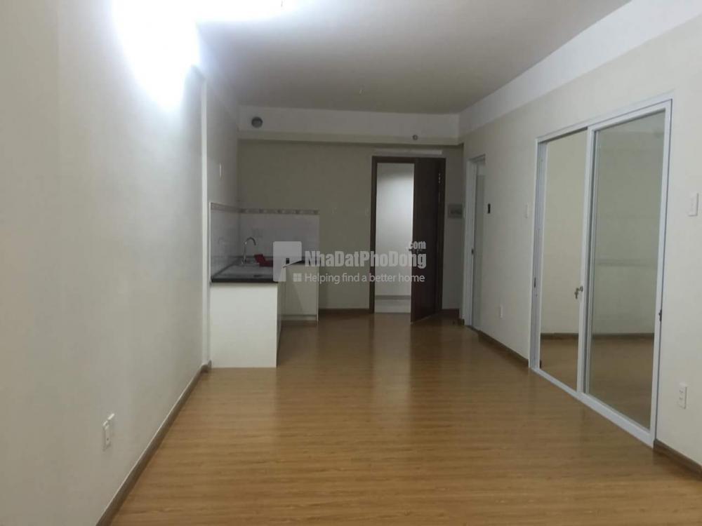 Cho thuê căn hộ Flora Kikyo tại đường Song Hành Phường Phú Hữu Quận 9 | 1