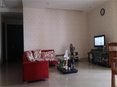 Chính chủ bán căn hộ chung cư An Khang căn góc 3 phòng ngủ đầy đủ nội thất