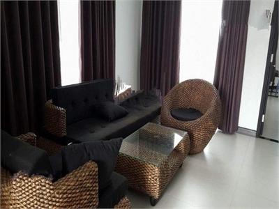 Bán nhà phố khu dân cư Khang An 183m2 đầy đủ nội thất giá 8.6 tỷ