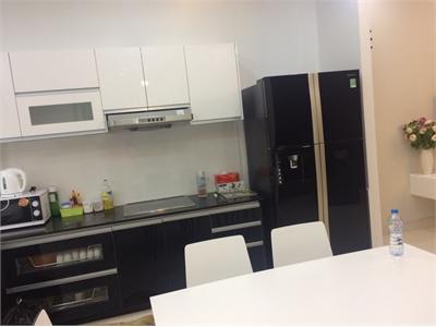Cho thuê căn hộ dịch vụ trong khu Park Riverside Quận 9 giá 5 triệu tháng