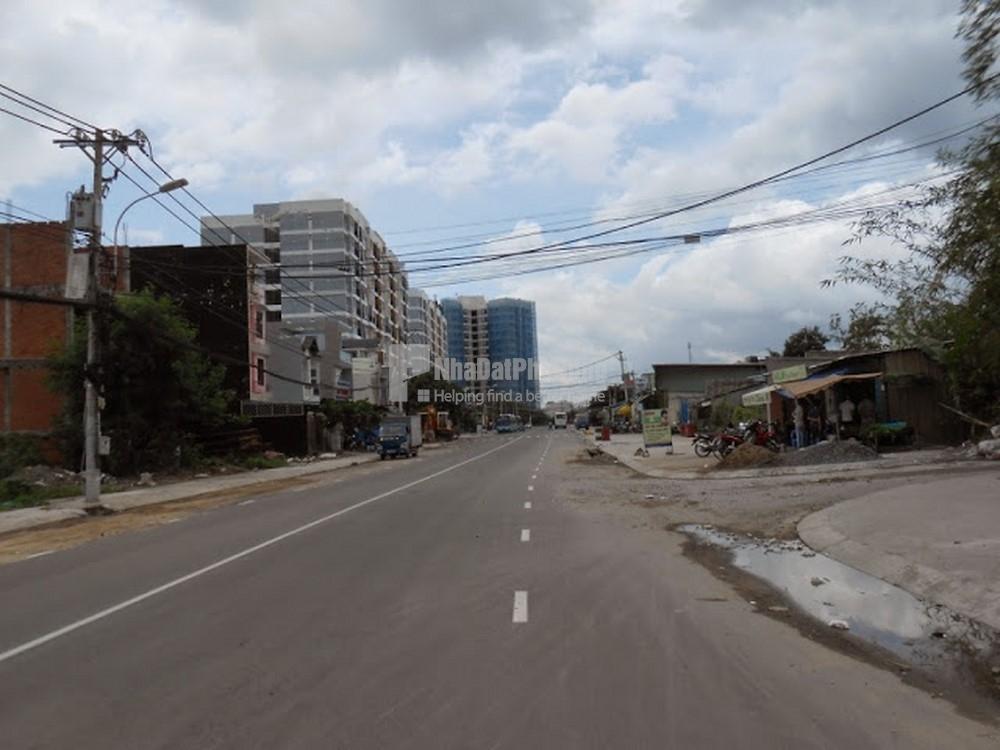 Bán nhà đường Man Thiện 94m2, Phường Tăng Nhơn Phú A giá 3.2 tỷ   1