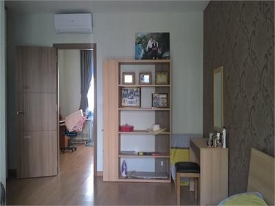 Cho thuê căn hộ dịch vụ Mega Village giá rẻ 5 triệu tháng đầy đủ tiện nghi