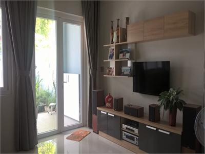 Cho thuê căn hộ dịch vụ trong Mega Village dịch vụ tốt giá rẻ