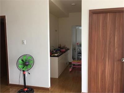 Cho thuê căn hộ dịch vụ tại Flora Fuji khu Nam Long quận 9
