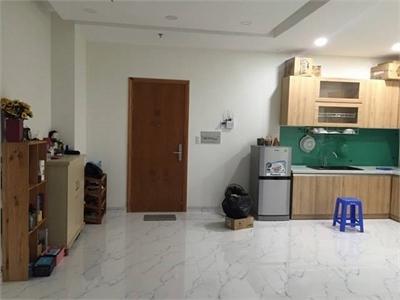 Cho thuê căn hộ dịch vụ nằm trong dự án The Art Gia Hòa