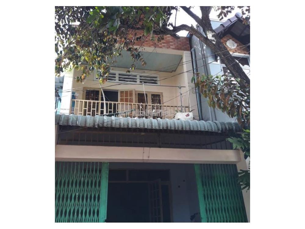 Cho thuê nhà phố nguyên căn đường số 22, Phước Long B Quận 9 giá 7 triệu | 1
