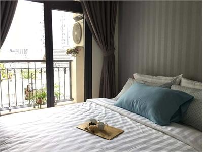 Cho thuê căn hộ dịch vụ Morin Serviced Apartment tại Thảo Điền, Quận 2