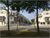 Bán nhà phố Park Riverside dãy C view hồ điều hòa mát mẻ | 1