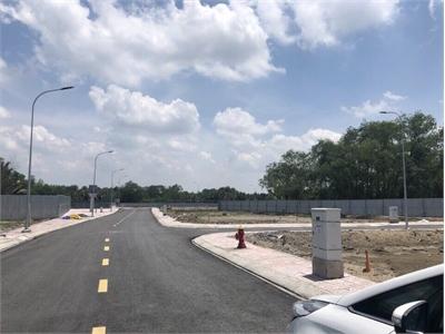 Bán đất nền dự án Quận 9 thuộc dự án Rio Verde