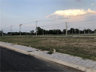 Bán lại nhiều lô đất nền dự án Harbor View Tân Cảng Quận 9