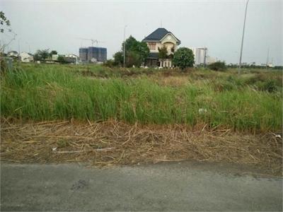 Bán nhanh lô đất mặt tiền đường Liên Phường Phường Phú Hữu Quận 9