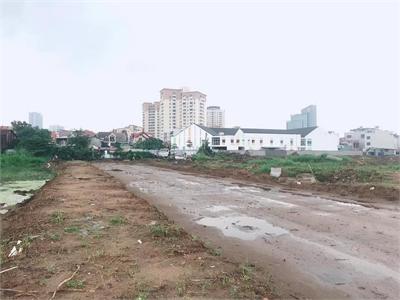 Bán đất nền khu A đường số 7 - khu An Phú An Khánh giá chủ đầu tư