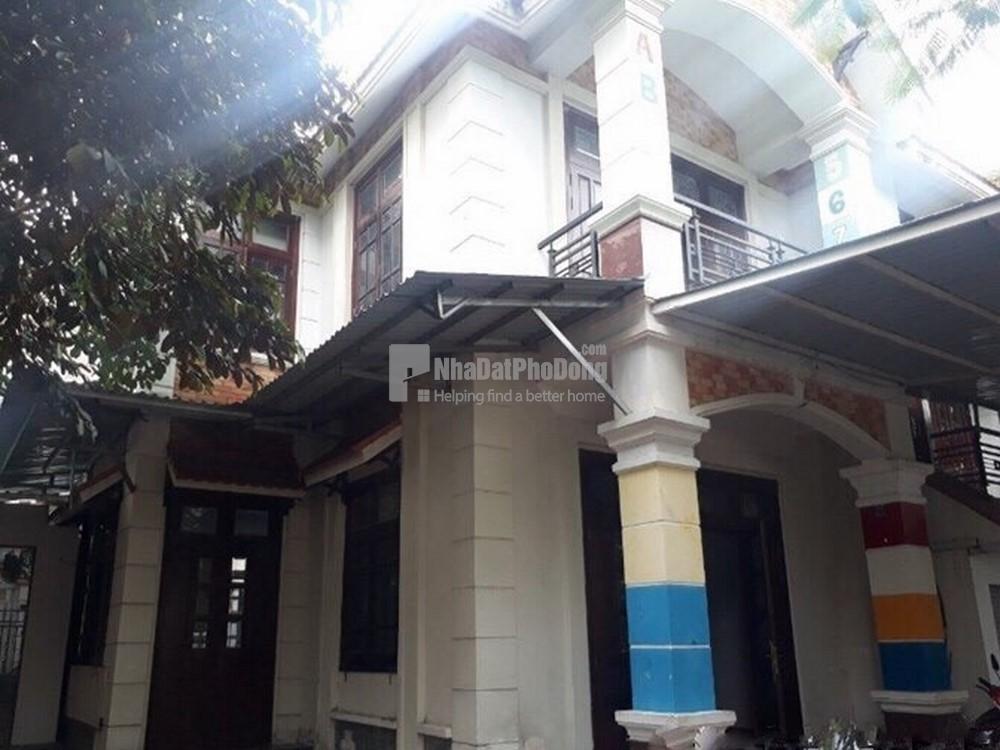 Bán biệt thự An Phú An Khánh mặt tiền đường diện tích 400m2 giá 52 tỷ | 1