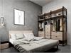 Cho thuê căn hộ dịch vụ 3 phòng ngủ Park Riverside Quận 9 cao cấp | 2