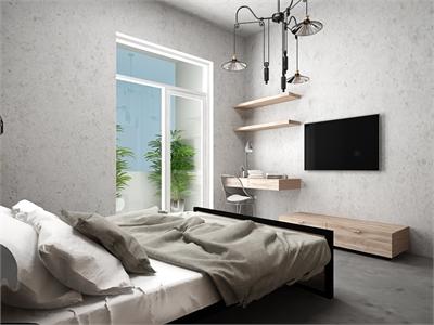 Cho thuê căn hộ dịch vụ 3 phòng ngủ Park Riverside Quận 9 cao cấp