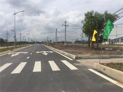 Bán đất mặt tiền đường Bưng Ông Thoàn Phường Phú Hữu Quận 9