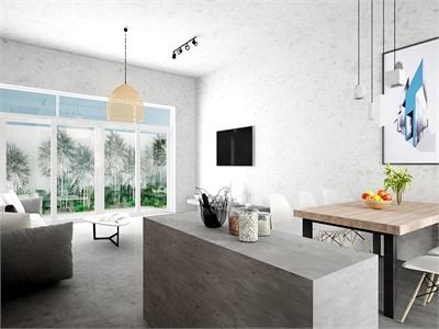 Cho thuê căn hộ dịch vụ Park Riverside đầy đủ nội thất điện tích 60m2
