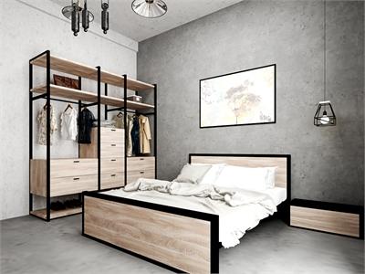 Cho thuê căn hộ dịch vụ đầy đủ nội thất 3 phòng ngủ tại Quận 9