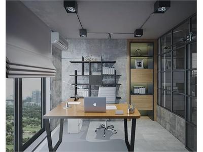 Cho thuê văn phòng quận 9 gần khu công nghệ cao giá rẻ, nhà mới