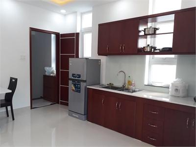 Cho thuê nhà phố đầy đủ nội thất trong khu compound tại Quận 9 giá tốt