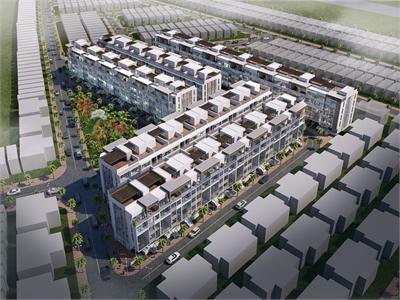 Bán đất mặt tiền đường số 5 Khu A Phường An Phú An Khánh Quận 2