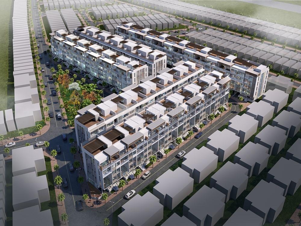 Bán đất mặt tiền đường số 5 Khu A Phường An Phú An Khánh Quận 2 | 3