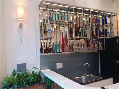 Bán Shophouse Merita Khang Điền mặt tiền đường Liên Phường tiện kinh doanh