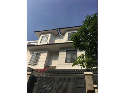 Cho thuê biệt thự Khang An, Phú Hữu Quận 9 nhà mới 5 phòng ngủ 20 triệu tháng
