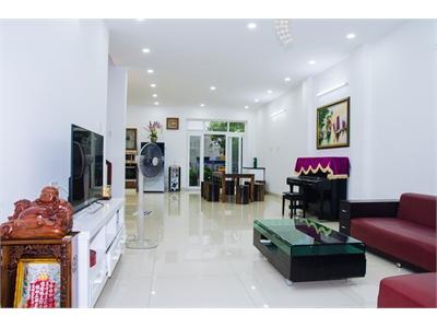 Cho thuê biệt thự Villa Park đủ nội thất cao cấp 230m2 giá 22 triệu tháng