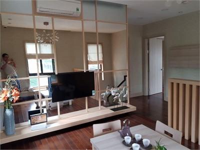Cho thuê biệt thự Valora Kikyo đầy đủ nội thất cao cấp giá 40 triệu/tháng