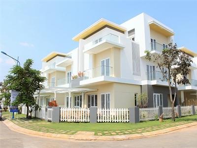 Bán lại nhiều nhà phố biệt thự Melosa Khang Điền giá tốt nhất