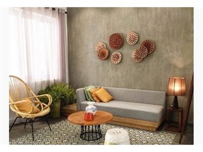 Cho thuê biệt thự Melosa Garden 150m2 nội thất cao cấp giá chỉ 25 triệu/tháng