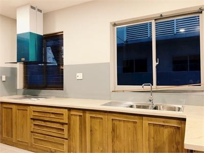 Cho thuê biệt thự Riviera Cove 440m2 nội thất cao cấp đường D03 Phước Long B Q9