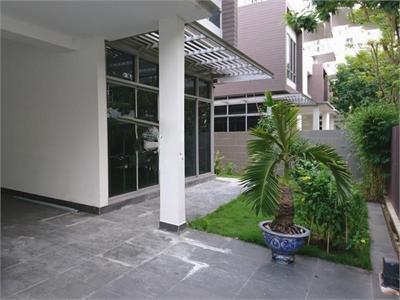Cho thuê biệt thự Riviera Cove 450m2 nội thất đầy đủ khu compound cao cấp nhất quận 9