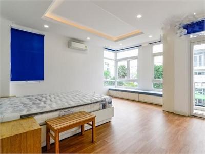 Cho thuê biệt thự Villa Park 175m2 nội thất cao cấp giá 28 triệu/tháng