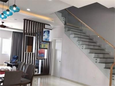 Cho thuê biệt thự Melosa Khang Điền 4 phòng ngủ 8x18 nội thất cao cấp giá tốt