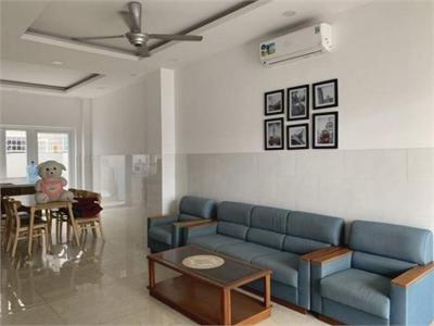 Cho thuê nhà nguyên căn Mega Ruby Khang Điền full nội thất 160m2 rộng rãi thoáng mát
