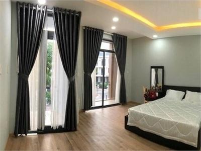 Cho thuê nhà phố River Park Quận 9 4 phòng ngủ nội thất cao cấp