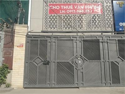 Cho thuê nhà mặt tiền Lương Định Của diện tích 138m2 chiều ngang 6m tiện kinh doanh