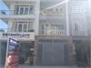 Cho thuê nhà mới tại đường Trần Lựu 80m2 1 trệt 3 lầu có thang máy riêng   1
