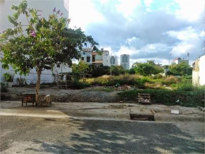 Bán đất diện tích 238m2 đường số 3 Khu dân cư Him Lam Thủ Đức giá 45 triệu/m2