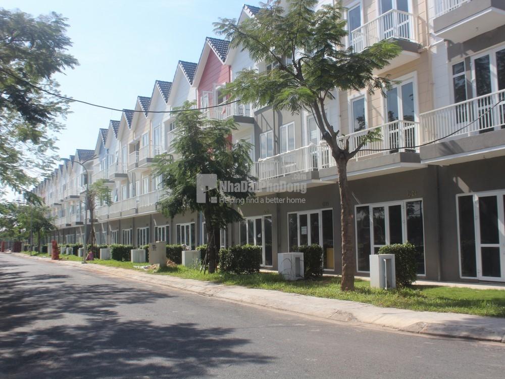 Bán nhà phố Park Riverside Premium dãy M 153m2 nhà mới nhận hướng Tây Nam   1