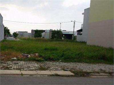 Bán nhanh lô đất thuộc dự án Phú Nhuận 2 diện tích 130m2 Phường Thạnh Mỹ Lợi Quận 2
